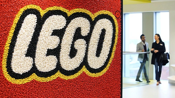 How Lego Rebuilt Itself As A Purposeful And Sustainable Brand
